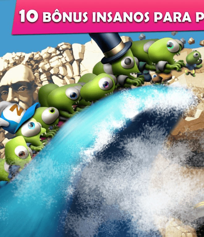 Jogue Zombie Tsunami para PC 14