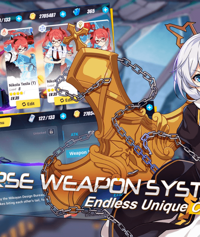 Play Honkai Impact 3 on PC 7