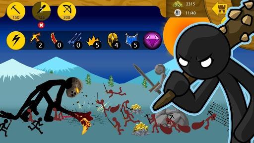 Stick War: Legacy İndirin ve PC'de Oynayın 17