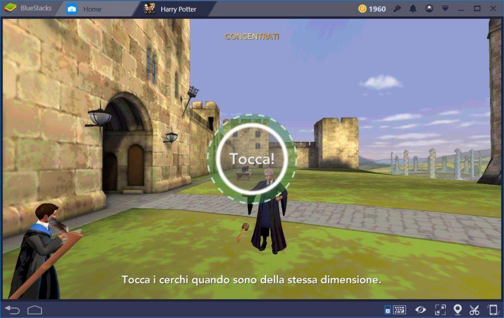 Harry Potter Hogwarts Mystery: Trucchi e Consigli