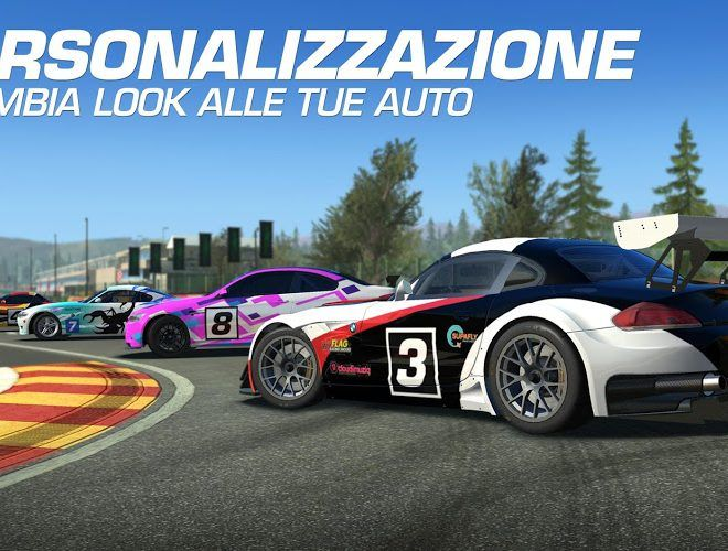 Gioca Real Racing 3 on PC 7