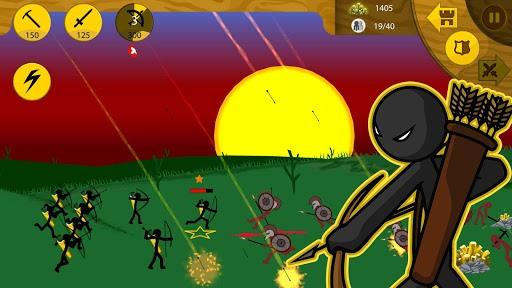 Stick War: Legacy İndirin ve PC'de Oynayın 4