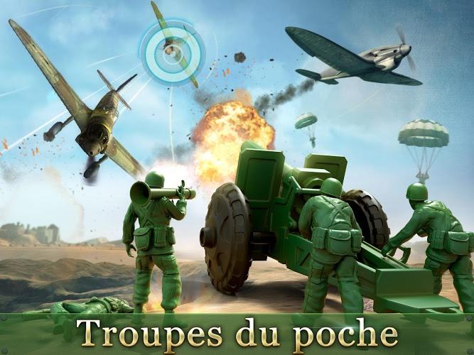 Jouez à  Army Men Strike sur PC 9