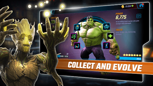 Play MARVEL Strike Force on PC 5