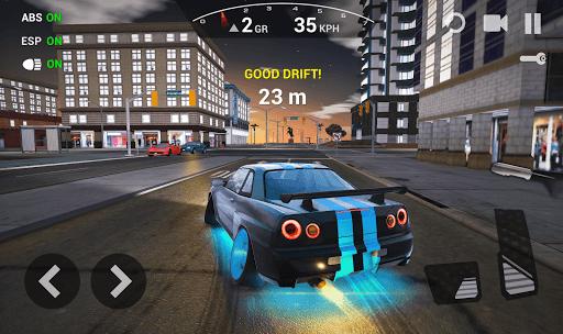 Играй Ultimate Car Driving Simulator На ПК 3
