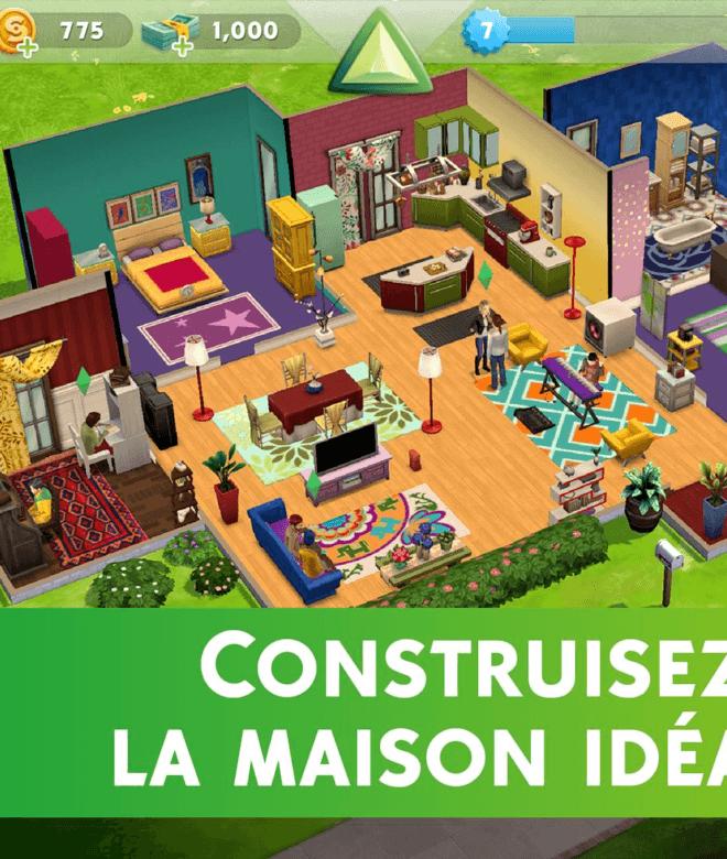 Jouez à  The Sims Mobile sur PC 4