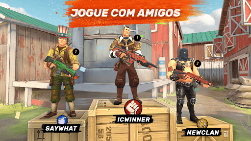 Jogue Guns of Boom para PC 15