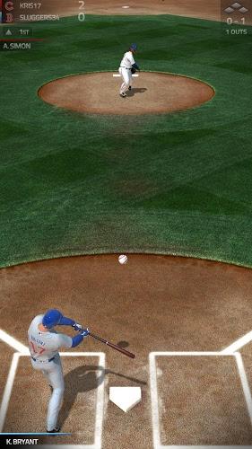 Play MLB TAP SPORTS BASEBALL 2017 on PC 8