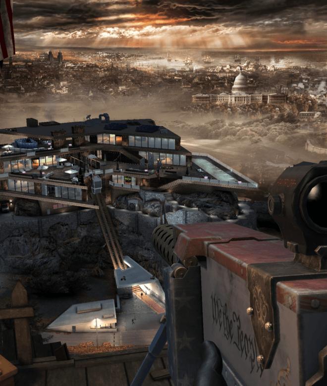 Play Hitman Sniper on PC 16