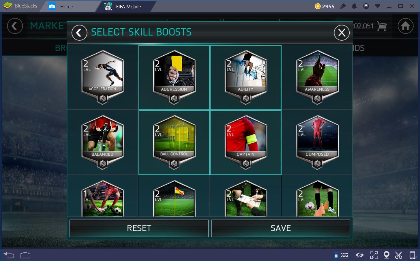 FIFA Calcio: FIFA World Cup (FIFA Mobile) Trucchi e Consigli