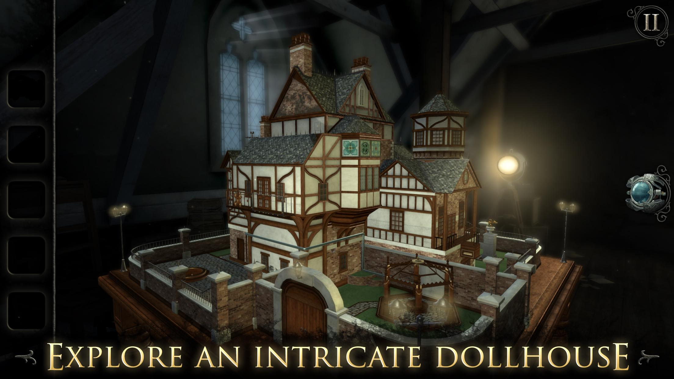 Download The Room 4 Old Sins For PC, Mac & Android | Tech News