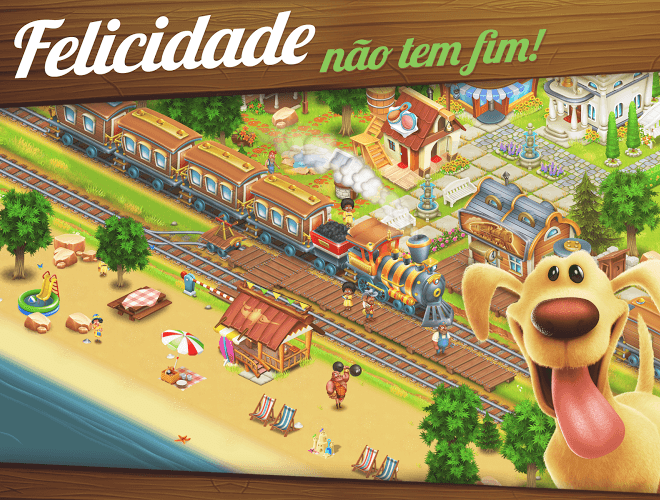 Jogue Hay Day para PC 18