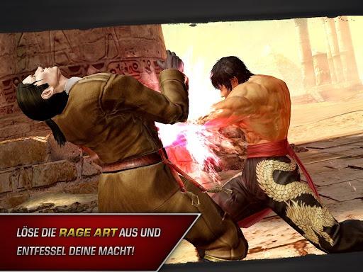 Spiele Tekken auf PC 12