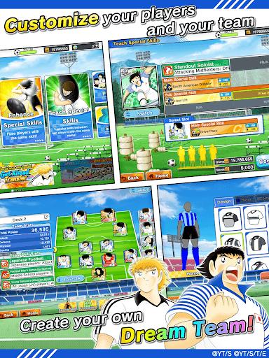 เล่น Captain Tsubasa: Dream Team on PC 14
