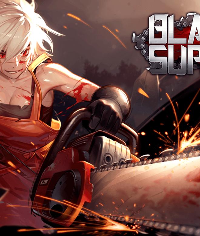 Играй Black Survival На ПК 3