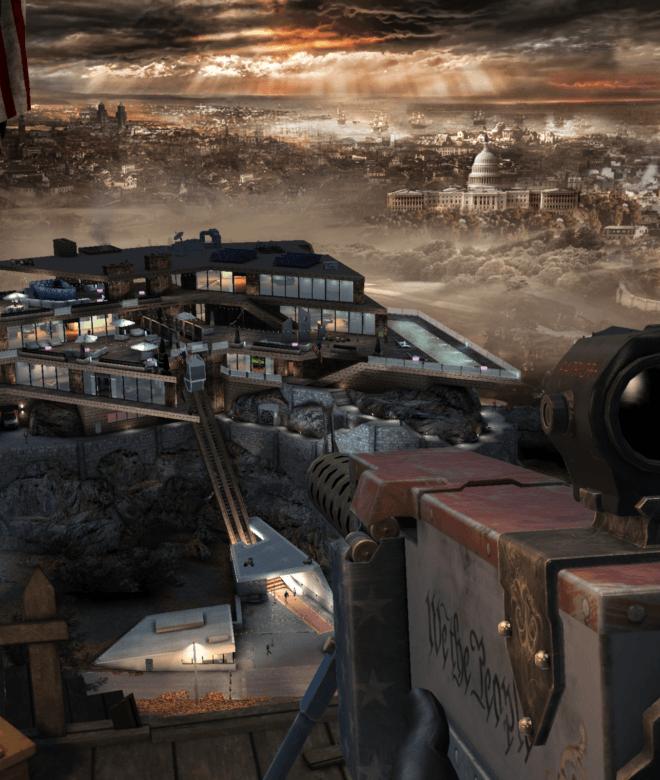 Play Hitman Sniper on PC 11