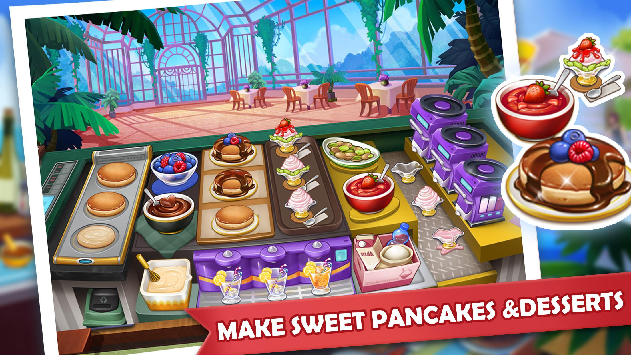 download game cooking academy 4 for pc