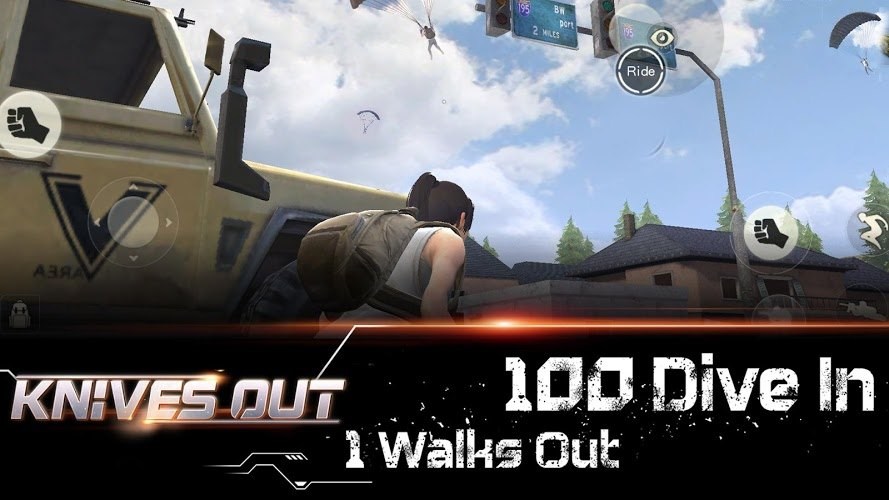 Play Knives Out on PC 3