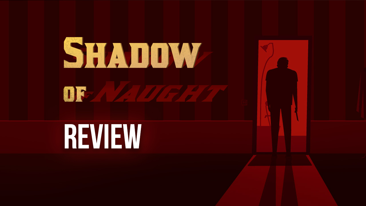 BlueStacks Review for Shadow of Naught – The Story Game with Different Character Perspectives
