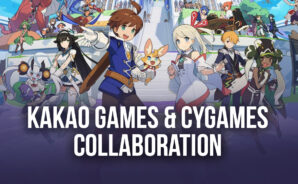 Kakao Games and Cygames Partnering for the Global Release of 'World Flipper'
