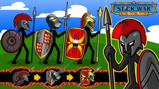 Stick War: Legacy İndirin ve PC'de Oynayın 9