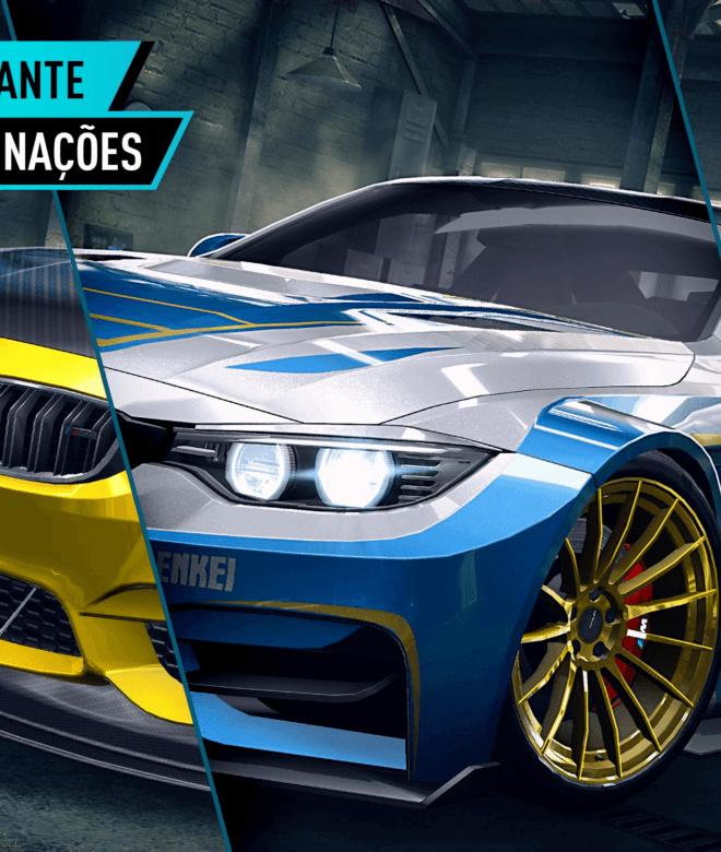 Jogue Need for Speed: No Limits para PC 3