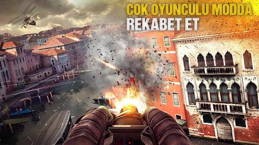 Modern Combat 5: Blackout İndirin ve PC'de Oynayın 12