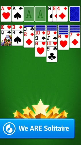 Play Solitaire on PC 2