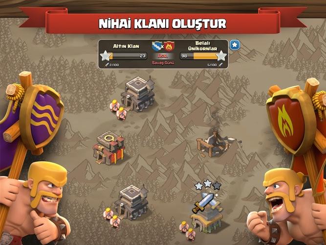 Clash of Clans  İndirin ve PC'de Oynayın 7
