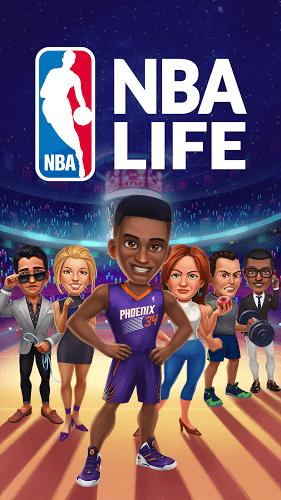 Play NBA Life on PC 2