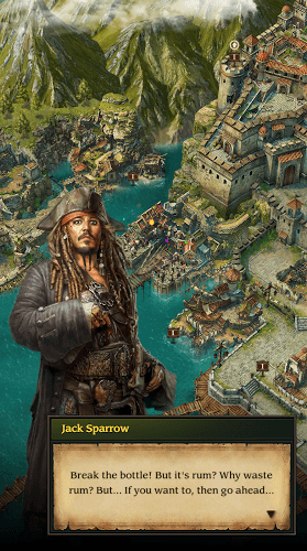 Play Pirates of the Caribbean: ToW on PC 17