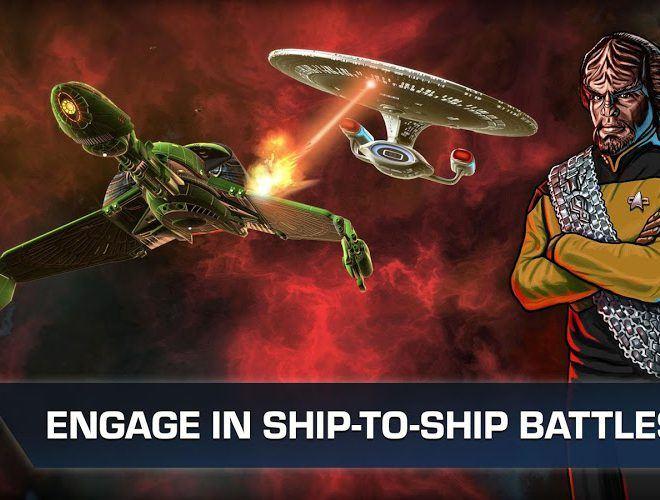 Играй Star Trek Timelines На ПК 11