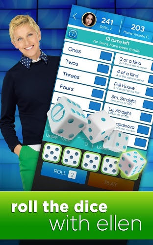 Play Dice with Ellen on PC 17