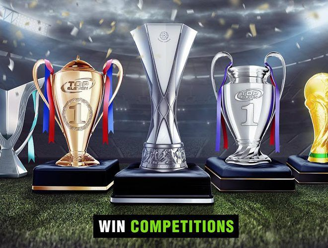 Play Top Eleven 2015 on pc 7