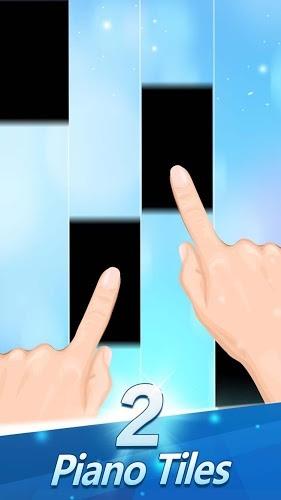 Jouez à  Piano Tiles 2 sur PC 3