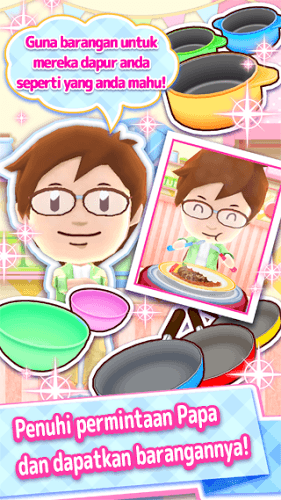 Main Cooking Mama on PC 5