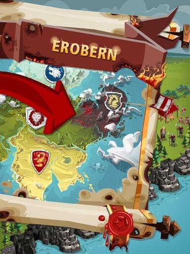 Spiele Empire Four Kingdoms auf PC 14