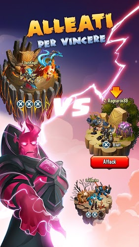 Gioca Monster Legends on PC 2