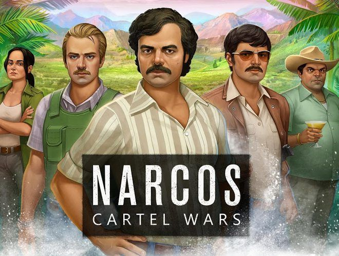 Играй Narcos: Cartel Wars На ПК 11