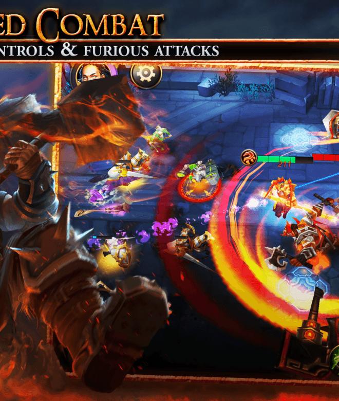 Jouez à  Eternal Arena sur PC 8