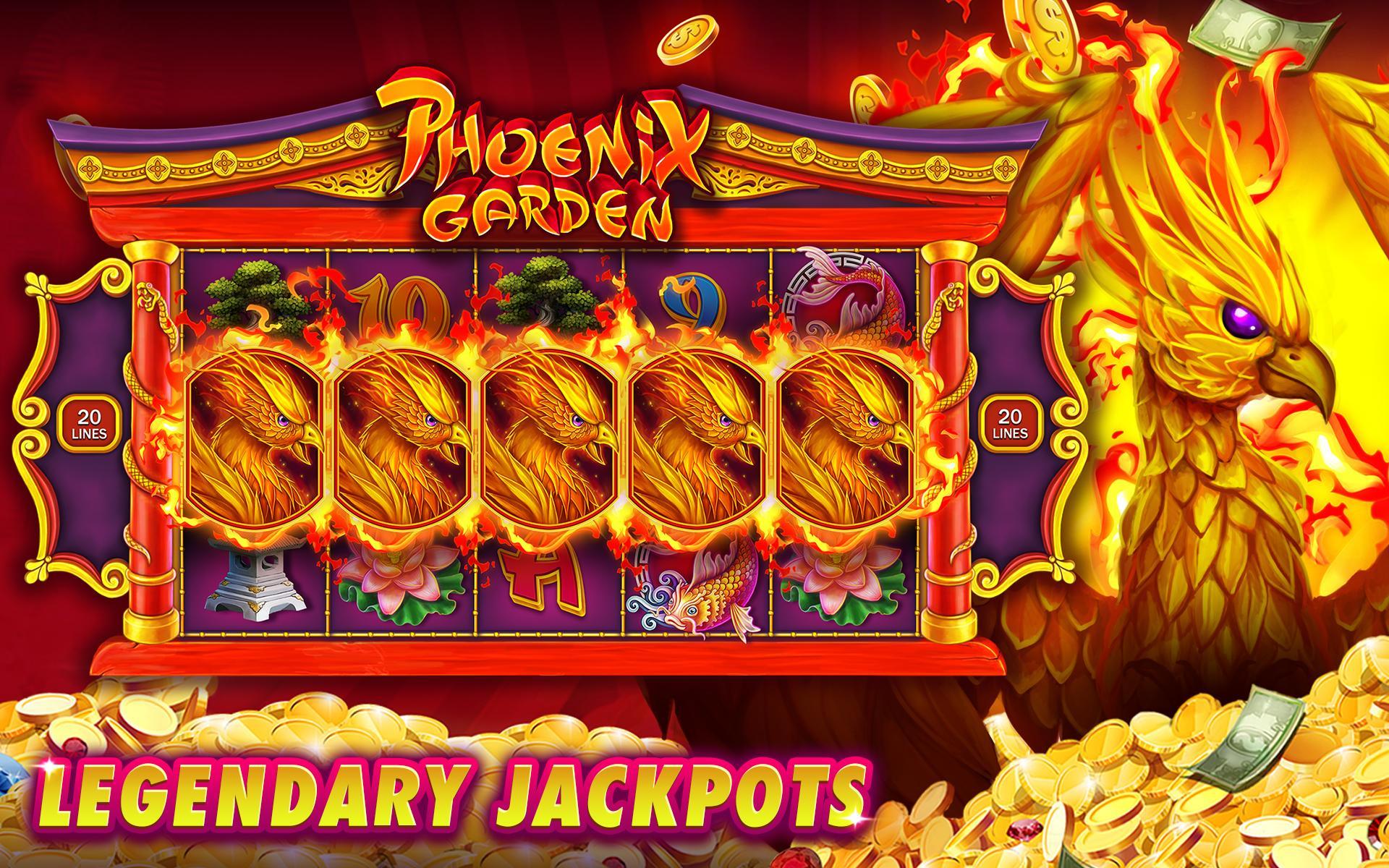 Download Billionaire Casino™ Slots 777 on PC with BlueStacks