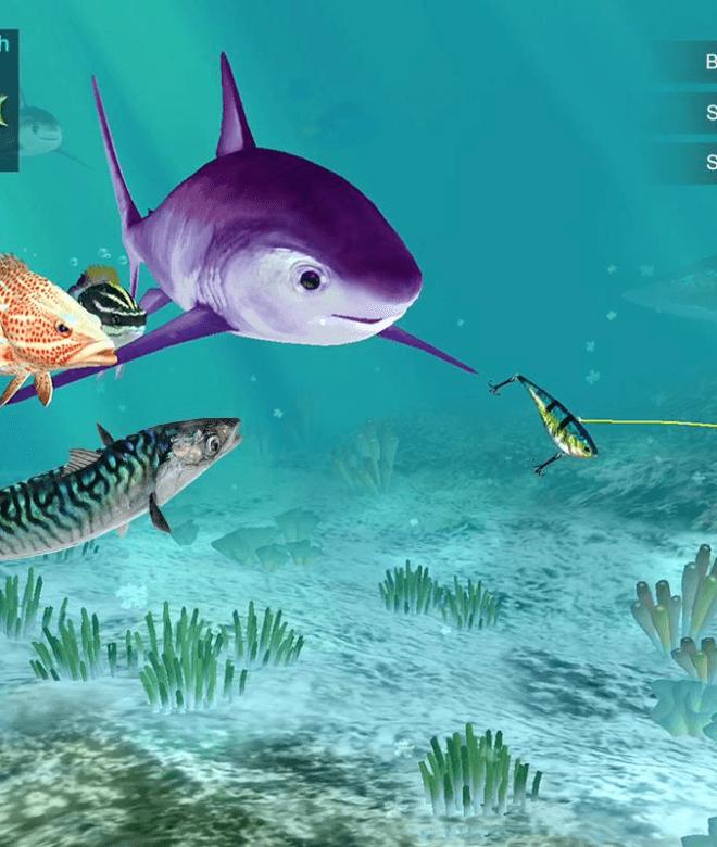 Играй Fishing Strike На ПК 17