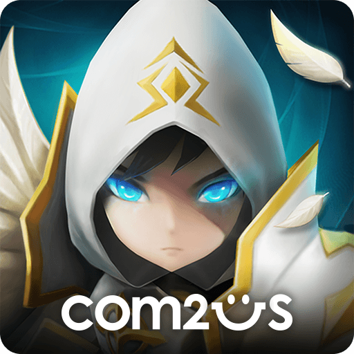 Jogue Summoners War Sky Arena para PC 1