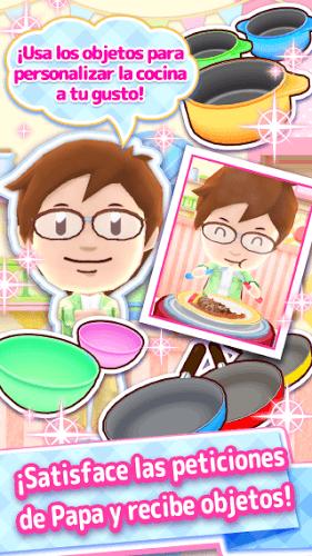 Juega Cooking Mama en PC 5
