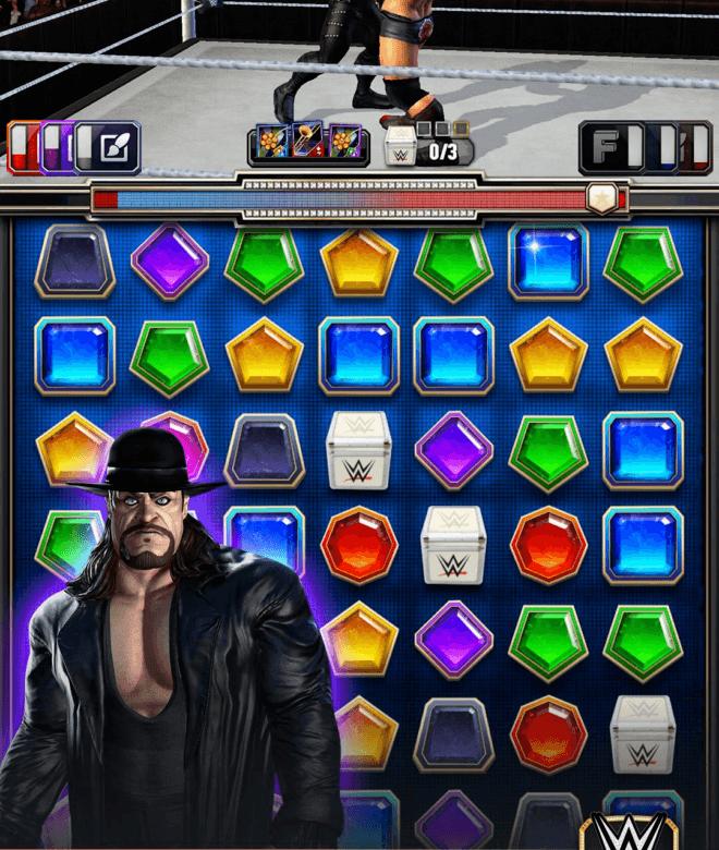 Jouez à  WWE Champions Free Puzzle RPG sur PC 3