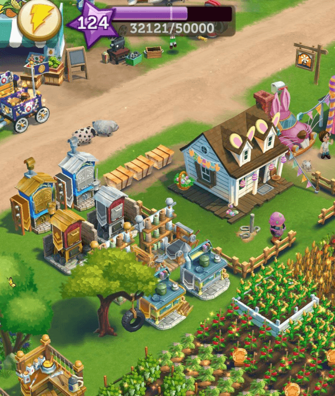 Play FarmVille 2: Country Escape on PC 7