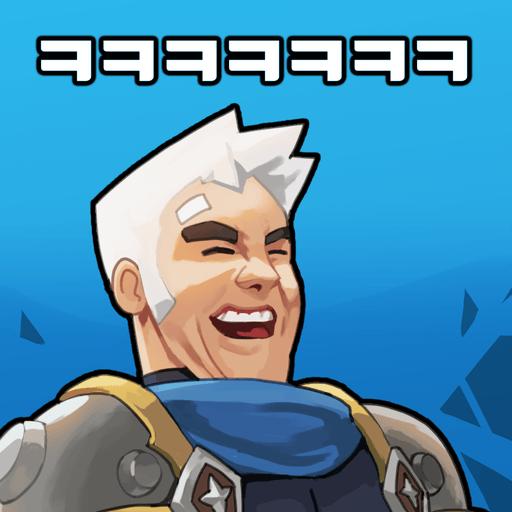 Play 게임이망했다 – 진짜RPG on PC