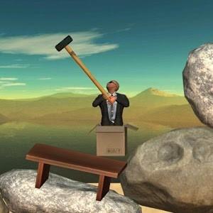 PersonBox: hammer jump