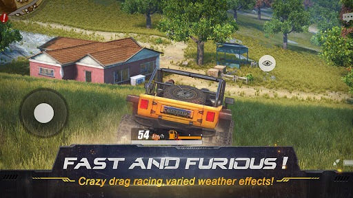 Main Rules of Survival on PC 6