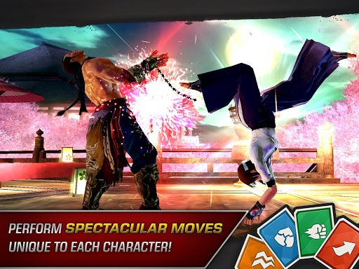Play Tekken on PC 11
